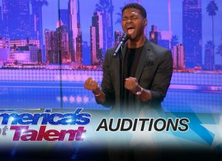 America's Got Talent: Johnny Manuel impressiona com música de Whitney Houston