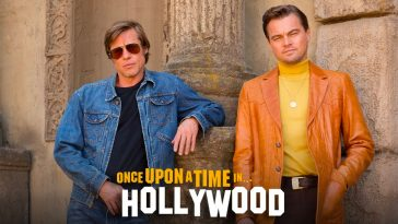 Trailer: Once Upon a Time in Hollywood: O filme de Tarantino que junta DiCaprio e Brad Pitt